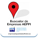 Buscador de Empresas AEPPI by analiZe