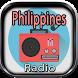 Philippines Radio by madeleineholmes54