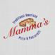 Mamma's Pizza, Edinburgh by Brand Apps