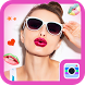 Lips Makeover Camera-Cool&funny Photo Editor by Snap Camera