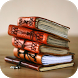 Books Live Wallpaper by Fantastic Feisty