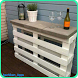 DIY Wood Pallet Projects by hachiken