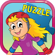 jigsaw puzzles kids : boy girl by developer puzzle for kid
