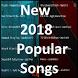 New Popular Songs 2018
