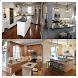 Simple Kitchen Cabinets Models by Kiramaya