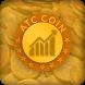 ATC Coin Price by Vinayak Inc