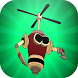 Crazy Robo - Copter by Karoshio Technologies