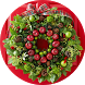 DIY Christmas Wreath Ideas by Tentkls