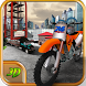 Smart Bike Parking Simulator by White Sand - 3D Games Studio