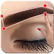 Eyebrow Shaping App - Beauty Makeup Studio