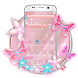 Rose Gold Butterfly by Cool Theme Love