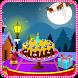 Christmas Cake Girls Games by DevGameApp