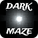 Dark Maze by thedefaultcube.com