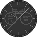 Lambdλ™ Excellence Watch Face by Alex Mullis