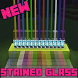 Stained Glass Mod for MCPE by KozyaXGames