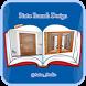 Pintu Rumah Design by Anisa_Studio