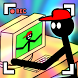 Stickman Tubers Life Tycoon by Digi-Chain Games