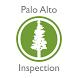 Palo Alto Inspection Request by CityGovApp