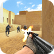 Counter Terrorist Strike Shoot by Actions