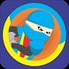 Best Team Battle Heroes Ninja by Dep Games Soft