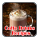 Coffe Drinks Recipes by Deslian Fadeli Studio