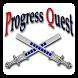 Progress Quest by pkunk
