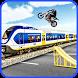 Highway Traffic Bike Stunts by Free Games Arcade