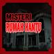 Misteri Rumah Hantu