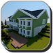 Modern House For Minecraft by Peli Ngacengan