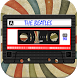 The Beatles help songs lyrics by Intan - App Studio