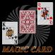 Magic Card by Kazale