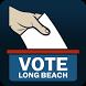 Vote Long Beach by Jimbo Chen
