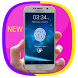 FingerPrint Lock Screen Prank by Centia Martinez