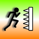 A long way stickman jump & run by Qi Chen