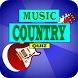 Music Country quiz by QuizBox Game Studio