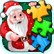 Christmas Puzzles: Kids Jigsaw by Tofu Media Ltd