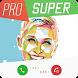 Fake Call Ellen DeGeneres by Wantarman