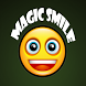 Magic Smile by rascal