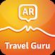 Nuevo León Travel Guru by CDI