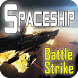 Spaceship Thunder War Strike by BayuCreative
