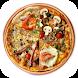 Рецепты пиццы и пасты by InfoKing Soft
