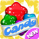 Jelly Crush Candy by Candy Jelly TT Studio