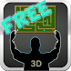Real Maze-FREE 3D Reality Maze by Ashish Verma