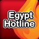 Egypt's Hotline List by Mohamed E. Ramez