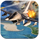 United Airspace Fighters - UAF by Row Up Apps
