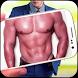 Body Scanner Prank real camera by samaliapps