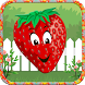 Puzzles for children of berry by sbitsoft.com