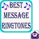 Best Message Ringtones 2016 by Aballagh King Apps