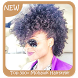 Top 300 Mohawk Hairstyle by Triangulum Studio