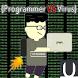 Programmer VS Virus
